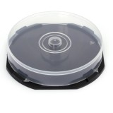 Cutie pentru 10 CD - cake box - tube box