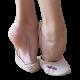 Varfuri (cipici) Dvillena Elegante pentru gimnastica ritmica