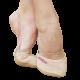 Varfuri (cipici) Dvillena Ritmiquera pentru gimnastica ritmica