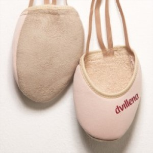 Cipici pentru gimnastica ritmica Dvillena Elegante