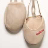 Varfuri (cipici) Dvillena Guante pentru gimnastica ritmica