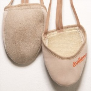 Cipici pentru gimnastica ritmica Dvillena Sahara