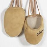 Varfuri (cipici) Dvillena Sensacion pentru gimnastica ritmica