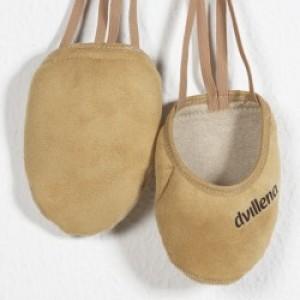 Cipici pentru gimnastica ritmica Dvillena Sensation