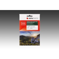 Hartie magnetica 10x15 (4R) Agfa Photo glossy 680g/mp la pachet de 10 coli