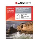 Hartie foto A4 Agfa lucioasa 240g/mp pachet de 20 coli