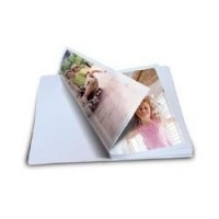 Hartie foto A4 glossy double side 280g/mp la pachet de 20 coli