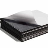 Folie magnetica autoadeziva format 10x15 (4R) si grosime 1mm