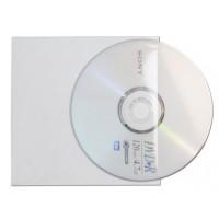 Plicuri din plastic transparent pentru CD-R DVD-R DVD+R BD-R