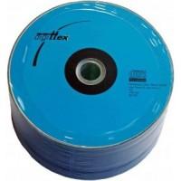 CD R80 Digittex cu logo viteza 52x (blank, bulk)