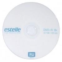 DVD+R 4.7GB estelle 8x - pachet de 10 discuri